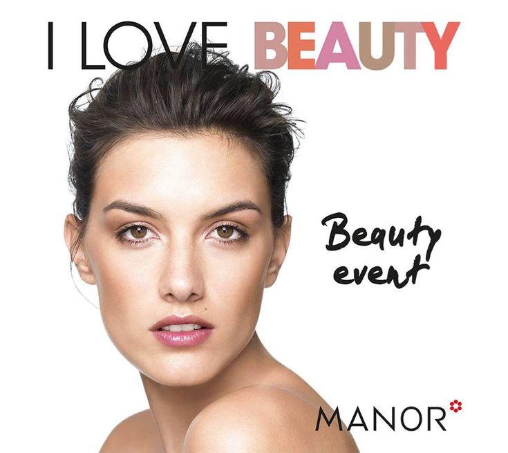 Beauty Event Manor: tutti i dettagli