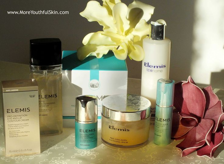 """About the Brand - What does the brand get inspired by? The Elemis company was founded in 1989. The motto is: """"Defined by nature, led by science"""", which could be freely paraphrased with respect to the nature of the brand as """"what nature has created we scientifically process"""". The company is purely English. It is co... - http://moreyouthfulskin.com/en/elemis/about-brand/"""