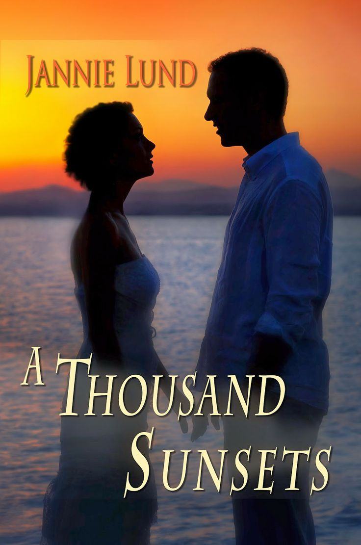 Cover Reveal for A Thousand Sunsets! Check out my blog for info.