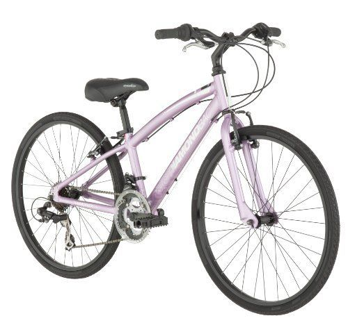 Special Offers - Diamondback Bicycles Clarity Performance Girls Hybrid Bike(24-Inch Wheels) One Size Pink - In stock & Free Shipping. You can save more money! Check It (June 01 2016 at 02:12PM) >> http://cruiserbikeswm.net/diamondback-bicycles-clarity-performance-girls-hybrid-bike24-inch-wheels-one-size-pink/