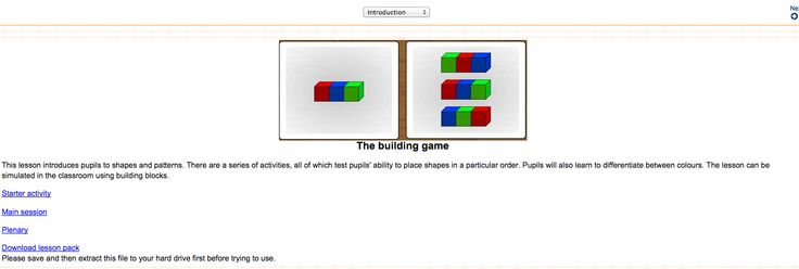 A House of Her Own: The Building Game. http://resources.hwb.wales.gov.uk/VTC/building_game/eng/Introduction/default.htm