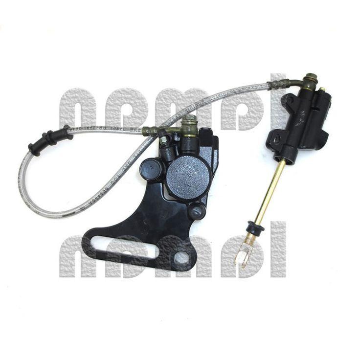 37.99$  Watch here - https://alitems.com/g/1e8d114494b01f4c715516525dc3e8/?i=5&ulp=https%3A%2F%2Fwww.aliexpress.com%2Fitem%2FBrand-new-Hydraulic-Rear-Brake-System-Assembly-KAYO-BSE-Dirt-Bike-Pit-Bike-Master-Cylinder-Caliper%2F32375909384.html - Brand-new Hydraulic Rear Brake System Assembly KAYO BSE  Dirt Bike Pit Bike Master Cylinder Caliper hose 500mm Long