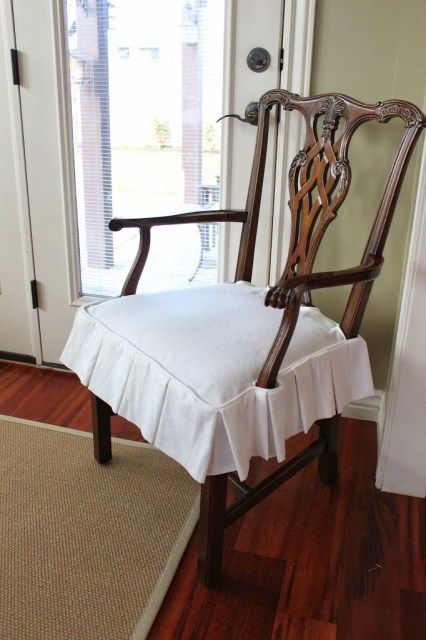 You searched for dining chair - Slipcovers by Shelley