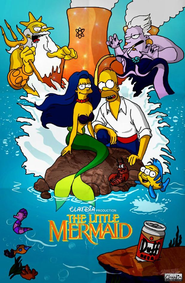 The Simpsons | Things for #Geeks