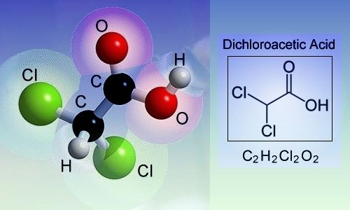 dichloroacetic acid- completely natural cure for cancer
