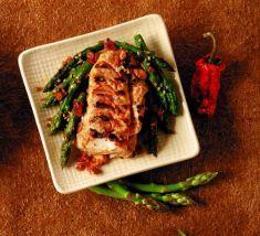 Merluzzo con yogurt e asparagi - Tutte le ricette dalla A alla Z - Cucina Naturale - Ricette, Menu, Diete