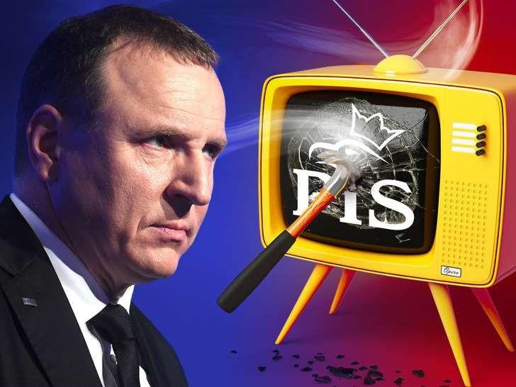 TVP1 zmienia ramówkę, by pokazać filmy krytykujące wymiar sprawiedliwości
