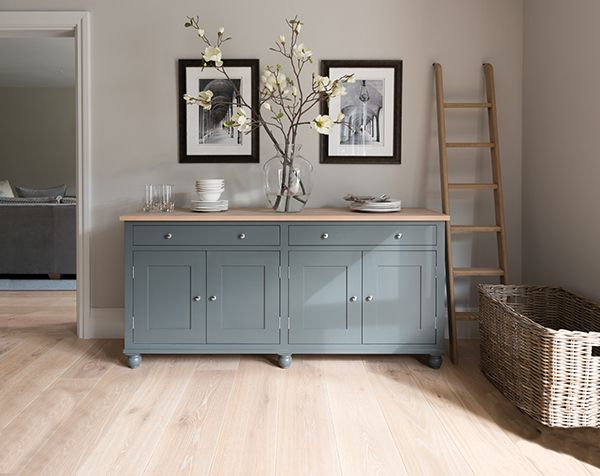 17 Best ideas about Painted Sideboard on Pinterest Antique sideboard, Chalk paint furniture