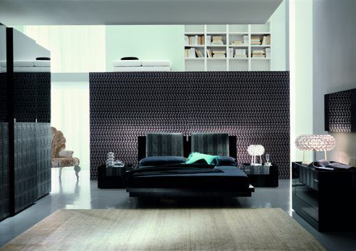 Renovated Bedroom Ideas for New Year with dark luxury decor #ModernHomeDesign #MinimalistHomeDesign #MinimalistInterior #ModernInterior #MinimalistHouse #MinimalistHome #HousePicture #HomePicture #ModernBedroom #MinimalistBedroom #BedroomPicture #BedroomDesign