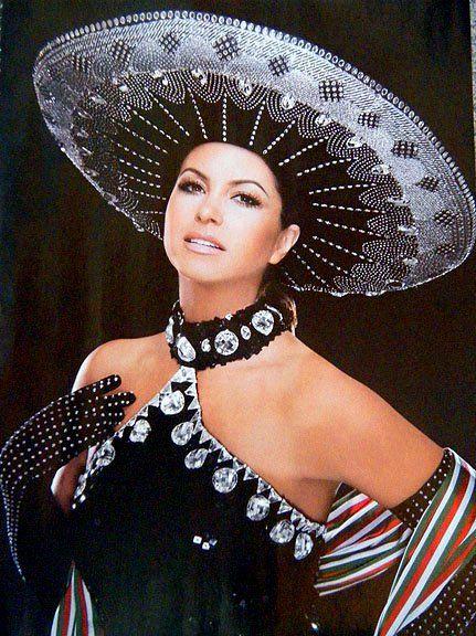 Lucero actress feet celebrity