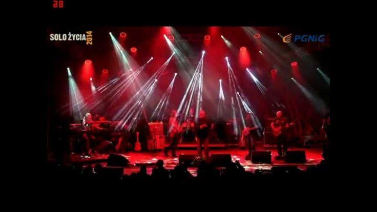 04 Noc nad Norwidem   koncert na festiwalu Solo Życia