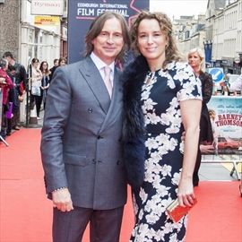Robert Carlyle: I'd like to be a rock star-Image1