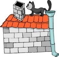 Letras de Canciones Infantiles - El señor don gato