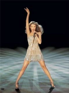 Fly to Vegas and go to Celine Dion Concert