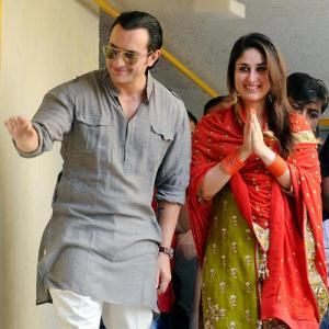 Saif Plans For His Honeymoon With Kareena | News in Bollywood | bharatdesi.com
