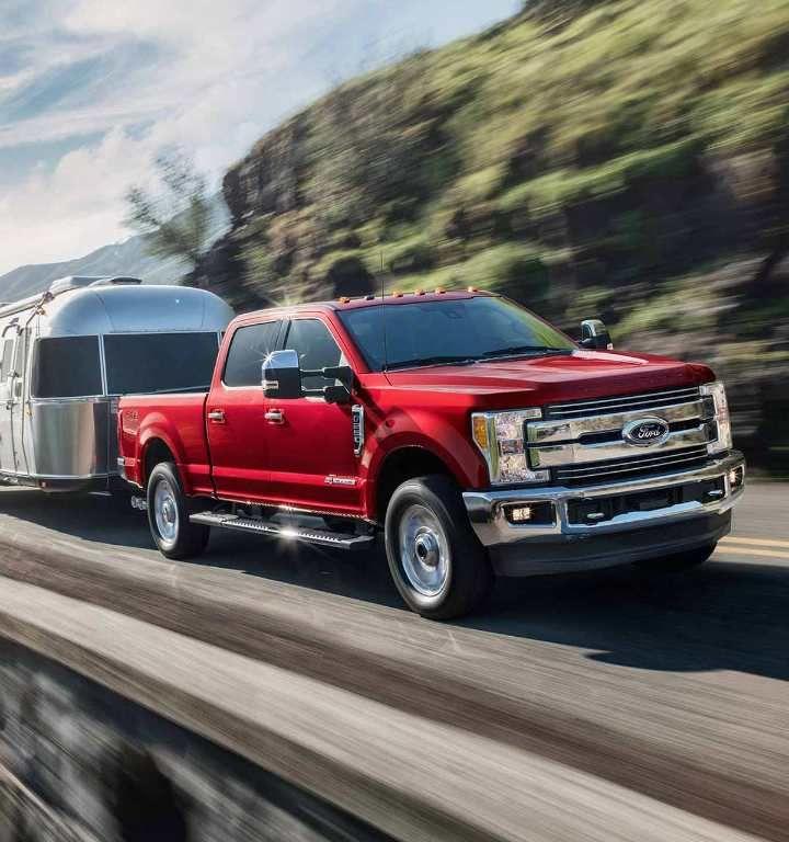 2018 Ford Super Duty Truck Photos Videos Colors 360 Views Ford Com Ford Super Duty Ford Super Duty Trucks Super Duty Trucks
