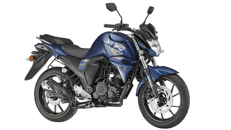 Yamaha India today announced the launch of the updated Yamaha FZS-Fi (149 cc) motorcycle now with a rear disc brake. Retaining its other best …