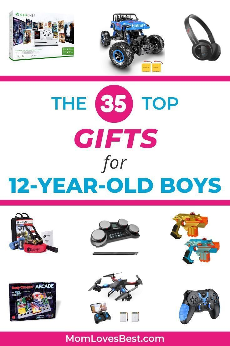 35 Best Toys And Gift Ideas For 12 Year Old Boys 2020 Picks Christmas Gift 12 Year Old Boy 12 Year Old Boy 12 Year Old Christmas Gifts