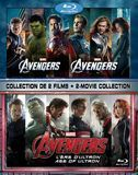 Marvel's Avengers: 2-Movie Collection [Blu-ray] [2 Discs]