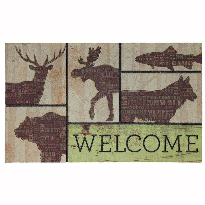 Mohawk home Mohawk® Home Woodland Words \\