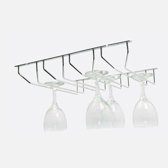 Neat Freak - 4-Row Glass Rack