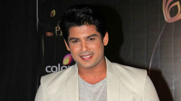 Siddharth Shukla Top 10 Best Male Indian TV Serial Actors in India