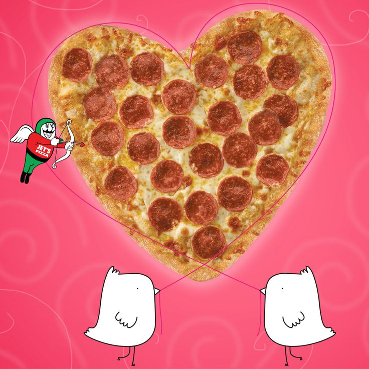 Forget Chocolate And Jewelry Get Me Pizza For Valentines