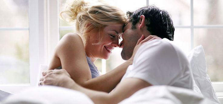 Potvrzeno: Vědci předpovídají, kdy váš sexuální život získá novou jiskru!
