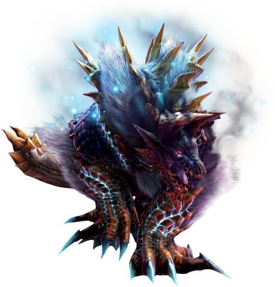 Frenzy Virus - Monster Hunter Wiki - Wikia