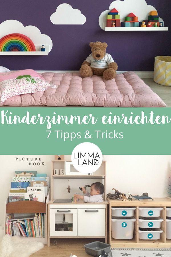 182 besten Kinderzimmer Ideen Bilder auf Pinterest   Arquitetura ...