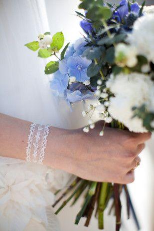 Bouquet de la mariée / Madame Artisan Fleuriste