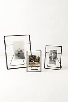 Hinged Hanging Frame - anthropologie.com