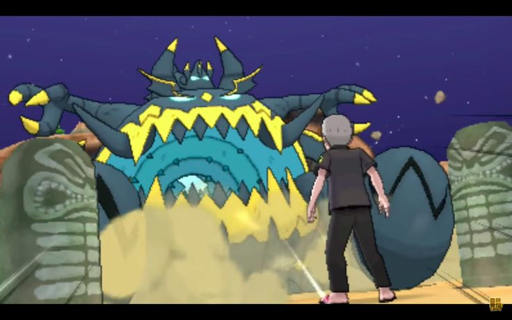 Official Pokemon Ultra Sun and Moon Trailer Shows Legendary Riding This Japanese trailer for the next Pokemon games gives a glimpse at what's to come for its Legendaries. October 05 2017 at 01:19AM  https://www.youtube.com/user/ScottDogGaming