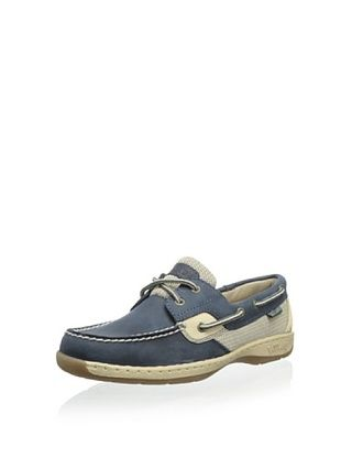 44% OFF Eastland Women's Solstice Loafer (Blue)
