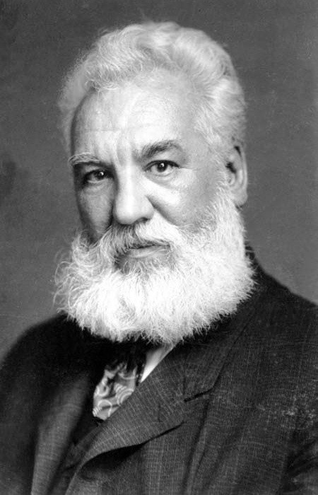 20 Alexander Graham Bell Quotes That Will Construct Your Views