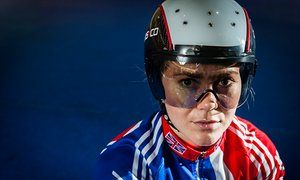Jess Varnish was dropped from the Olympic programme.