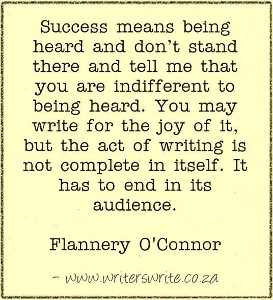 flannery o conner essay 2012-09-07  flannery o'connor's short fiction by patrick galloway  inevitably she transferred personal agony and suffering to her work 23 o'connor admits as much herself, in an essay in which she discusses a good man is hard to.