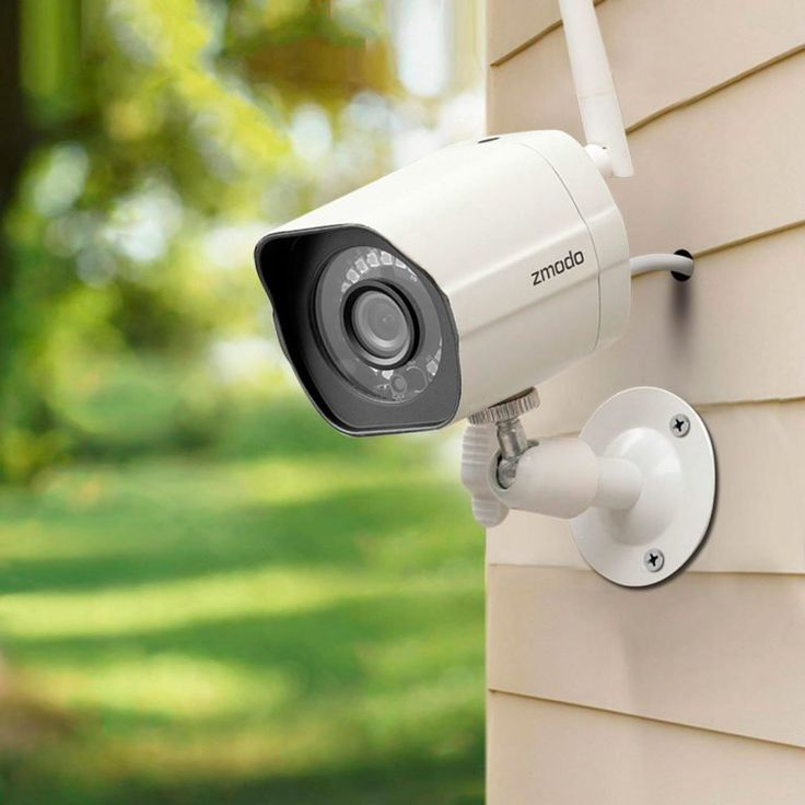 12 Best Reviewed Home Security Cameras Security Cameras For Home Wireless Home Security Systems Wireless Security Cameras