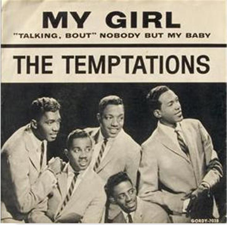 79 best The Temptations..... images on Pinterest | Soul music ...