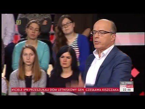 Cała Polska w obronie księdza Jacka Międlara.