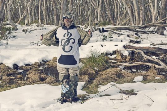 """Third Chapter """"A League Of Our Own""""  #thirdchapter #3rdchapter #3C #snow #streetwear #clothing #fishing"""
