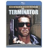 The Terminator [Blu-ray] (Blu-ray)By Arnold Schwarzenegger