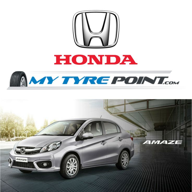 #Shop #Branded #Tyres for #Honda #Amaze #Online With Amazing Offers & Deals.  #Mytyrepoint offers wide range of #Car #tyres at very best market prices with amazing deals. For more info Call us at: 8700565256 now or Visit:- https://www.mytyrepoint.com/honda/amaze/all-variants #BuyHondaAmazeAllVariantsTyreOnline #ByCarTyresOnline #CarTyrePrice