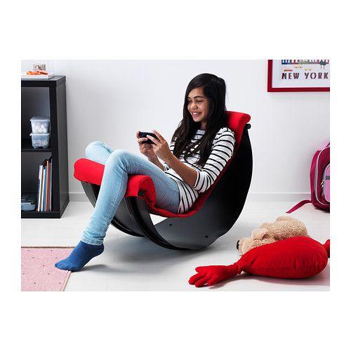 ФЛАКСИГ Кресло-качалка  - IKEA