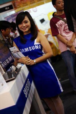 Cek Garansi Samsung