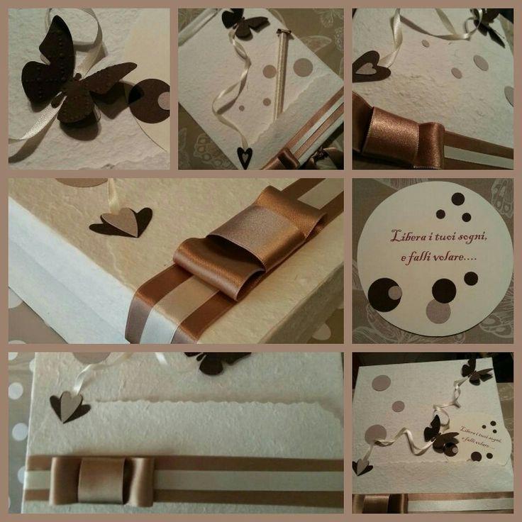 Memory Box, birthday card