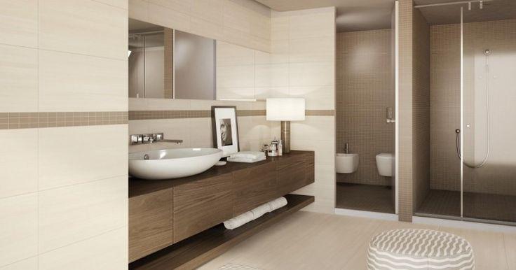 #Marca Corona #Streaming Strutturato Grey 15x60 cm 7548 | #Gres #tessuto #15x60 | su #casaebagno.it a 47 Euro/mq | #piastrelle #ceramica #pavimento #rivestimento #bagno #cucina #esterno