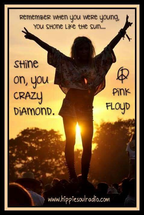 The 25+ best Pink floyd shine on ideas on Pinterest | Pink ...