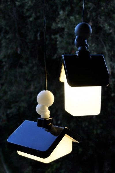 Autumn Products » House Lights