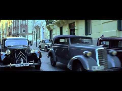 LA VOZ DORMIDA - Trailer